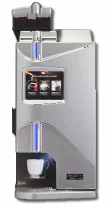 total1 basic coffee brewing machine